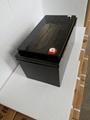 厂家直销12V70AH免维护蓄电池 太阳能路灯专用蓄电池 5