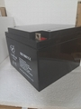 12V24AH蓄电池 消防UPS配用电源专用免维护铅酸电池 5