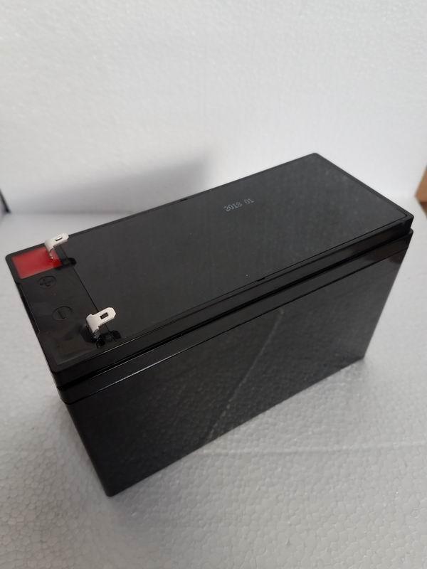蓄電池工廠12V7AH農用電動噴霧器電瓶 5