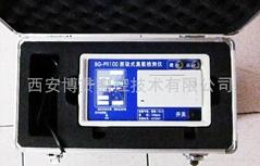 BG-PR50带打印臭氧检测仪