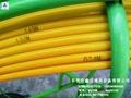 進口無碱玻璃鋼材質電纜管道穿線器 3