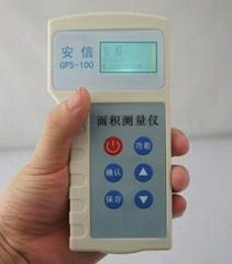 手持GPS土地面积测量仪