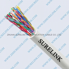 50pairs or 100pairs telephone cable