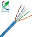 Ethernet Cable Twisted Cable UTP Cat 6