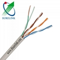 LAN Cable 4pair 24AWG Network Cable