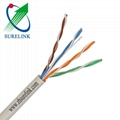 LAN Cable 4pr 24AWG Network Cable Catogery UTP Cat5e
