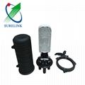 Waterproof Mini Dome Type Fiber Optic