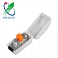 ABS 1pair STB Box with STB Module Network Distribution Box