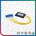 PLC Splitter 1X8/ABS Box PLC Splitter
