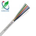 4core 6core 8core 10core 12core unshielded alarm cable Security Alarm Cable