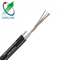 1000 Pairs Hya Dry Telephone Cable HYAT communication cable