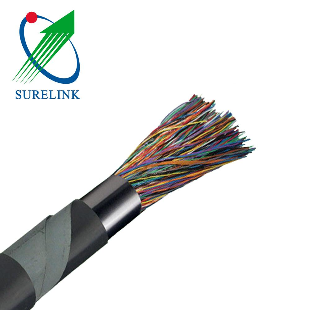 15 Pairs Hyac Self Supporting Telephone Cable 5
