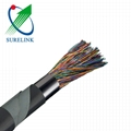 15 Pairs Hyac Self Supporting Telephone Cable