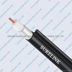 coaxial cable QR540