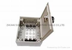30pairs DP box(key lock)