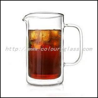 glass double wall teapot 4
