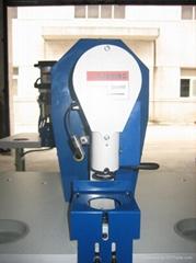 110v semi-automatic grom