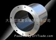 FFZ-2F鋼基復合軸承