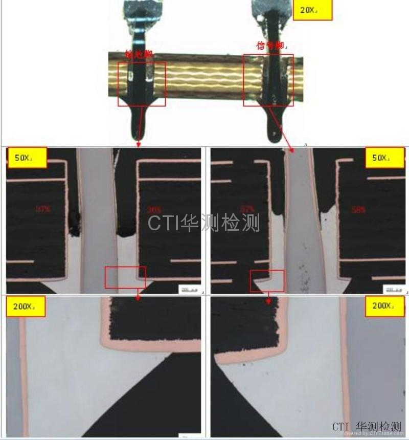 金屬材料及構件失效分析與檢測 1