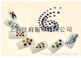 美甲鑽,韓國鑽,鑽鑽,指甲鑽,手機美容鑽 4