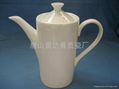 porcelain ware for party