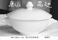 porcelain ware for banqu