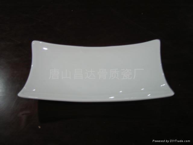 竹节毛巾碟 1