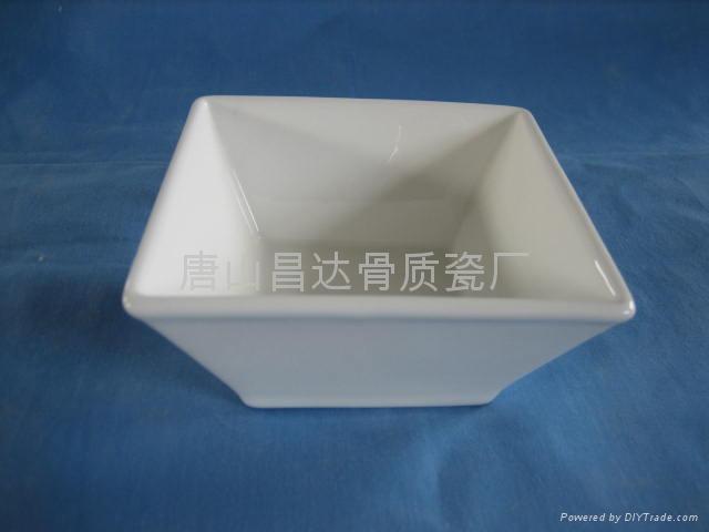宾馆用陶瓷餐具 5