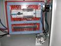 Alu-alloy Automatic Corner Key Cutting Saw