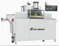 End Milling Machine for Aluminum Window and Door