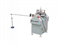 PVC Window Glazing Bead Cutting Machine Saw