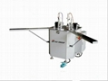 Corner Crimping Machine for Aluminum Window and Door