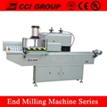 End Milling Machine for Aluminum Window and Door