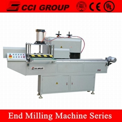End Milling Machine for Aluminum Window