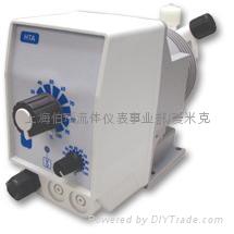 TINA 系列计量泵