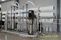 發酵液澄清過濾的膜分離設備 1