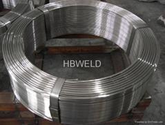 Cr alloy hardfacing 62-O