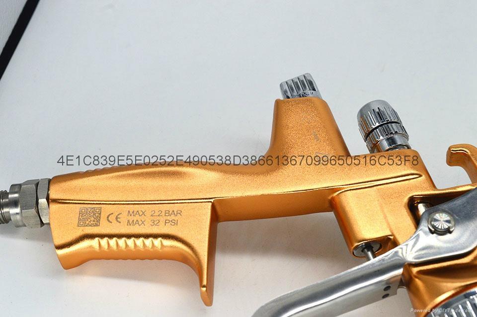 薩威SAWEY高效省漆RPH-4000汽修噴槍 2