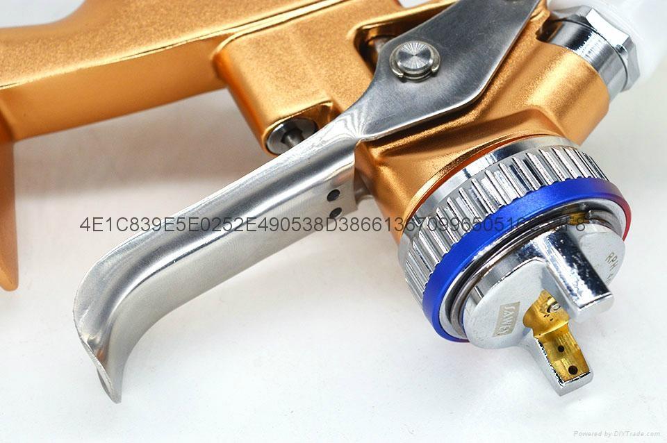 薩威SAWEY高效省漆RPH-4000汽修噴槍 4