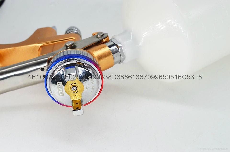 薩威SAWEY高效省漆RPH-4000汽修噴槍 5