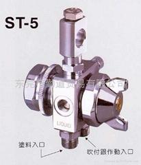 威拿ST-5自动喷枪