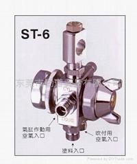 威拿ST-6自動噴槍