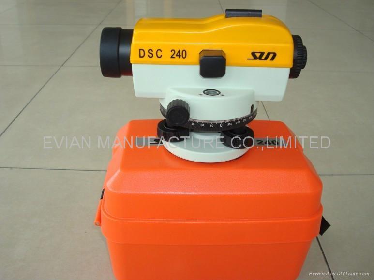 EV-DSC200 Series Automatic Level