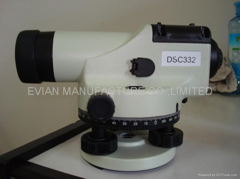 EV-DSC300 Series Automatic Level