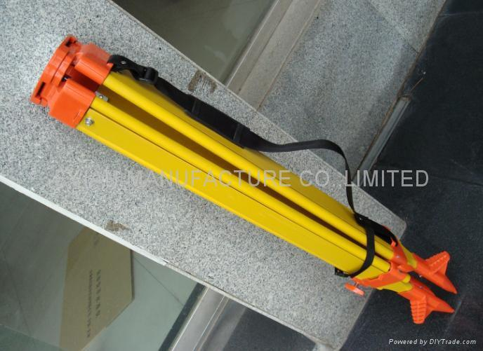 Wooden Tripods for Surveying Instrument 2