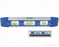 EV-S133 Torpedo Level with Magnetic in Bottom
