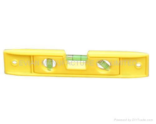 EV-S131 Plastic Torpedo Level