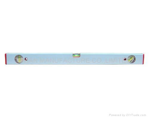 EV-S111 Aluminium Spirit Level