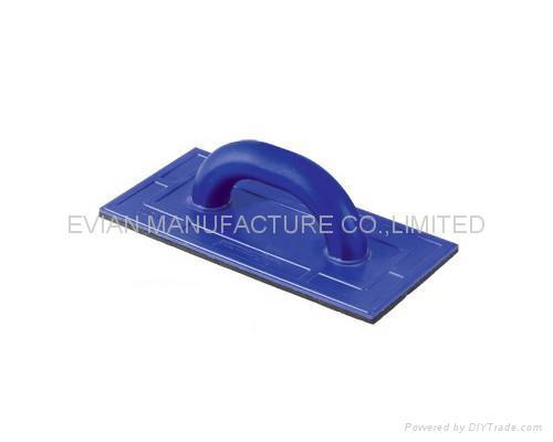 EVIAN Float Plastering Trowel