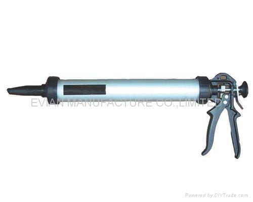 Sausage Caulking Gun